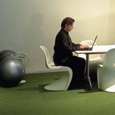 JHS Tretford Cord Olive Tang (3m x 2m)