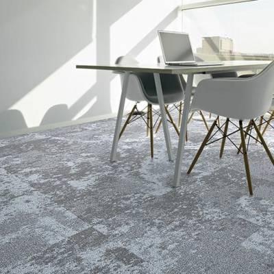 Tessera Cloudscape Carpet tiles