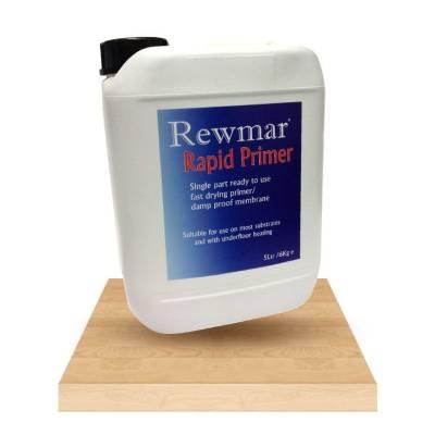Rewmar RP 5ltr Primer / DPM