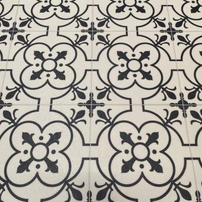 Beauflor Majestic Victorian Tile Vinyl