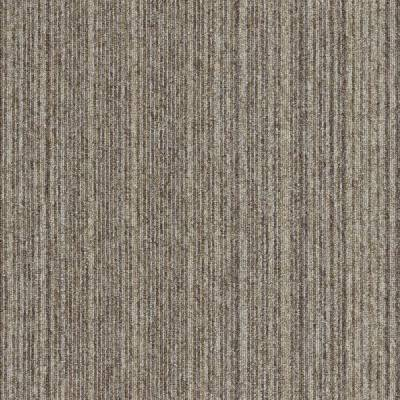 Interface Output Lines Carpet Tiles - Barley