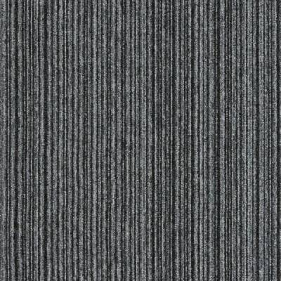 Interface Output Lines Carpet Tiles - Fossil