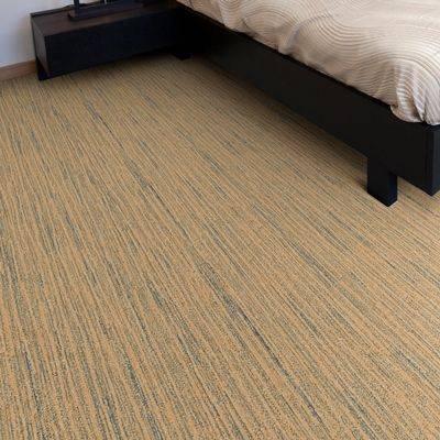 JHS Park Royal Exclusive Wilton Carpet - Beige Stripe