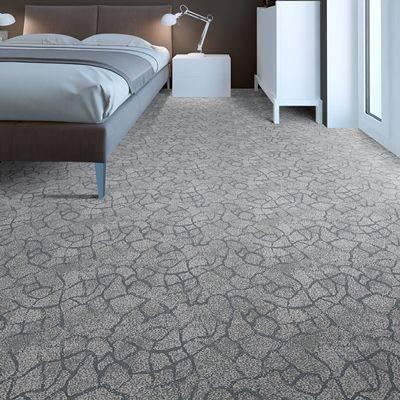 JHS Park Royal Exclusive Wilton Carpet - Earthquake Grey