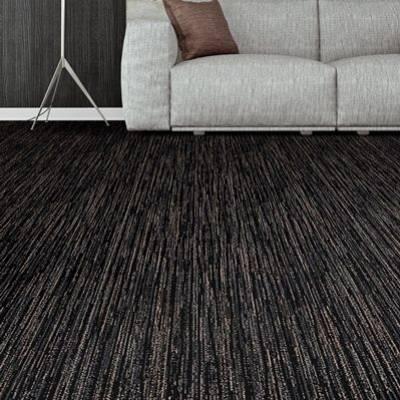 JHS Park Royal Exclusive Wilton Carpet - Stratus Black