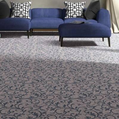 JHS Park Royal Exclusive Wilton Carpet - Sumatra Swiss