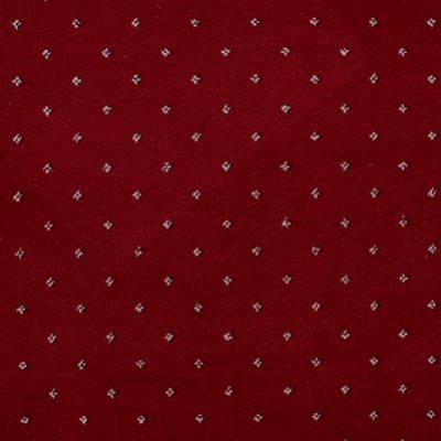 JHS Finsbury Park - Burgundy Star (3.6m x 4m)