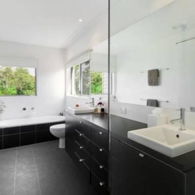 QA Flooring Clearance Luvanto Stone Tiles 305mm x 610mm