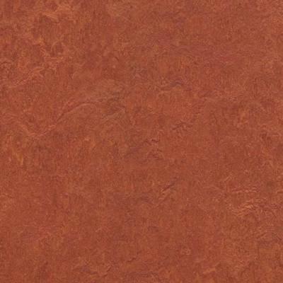 Marmoleum Fresco (2m wide) - Henna
