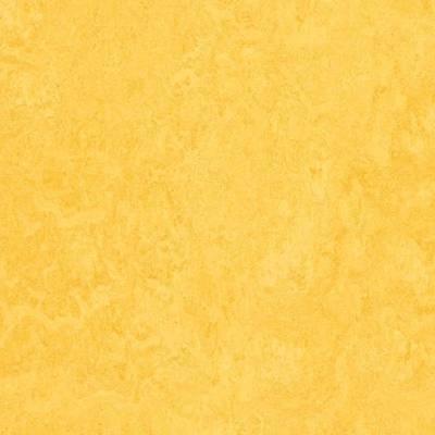 Marmoleum Fresco (2m wide) - Lemon Zest