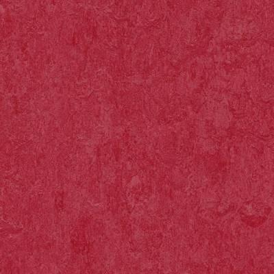 Marmoleum Fresco (2m wide) - Ruby