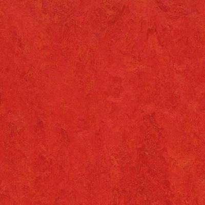 Marmoleum Fresco - Scarlet