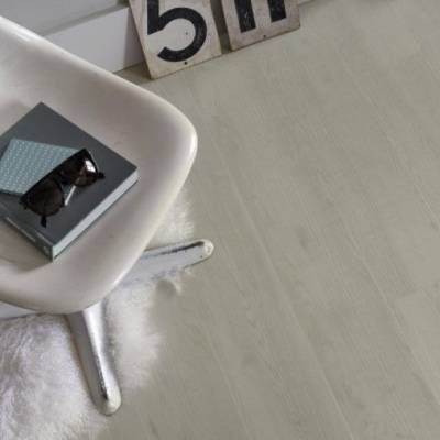 Woodpecker Brecon - Stratex Composite Flooring - Glacial Oak