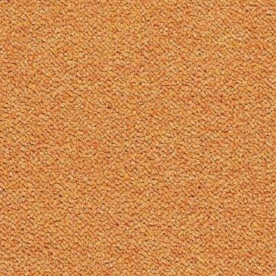 Tessera Chroma Carpet Tiles - Tangerine