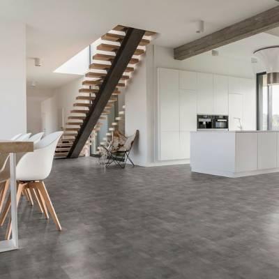 Luvanto Design Stone Tiles (305mm x 610mm) - Urban Grey