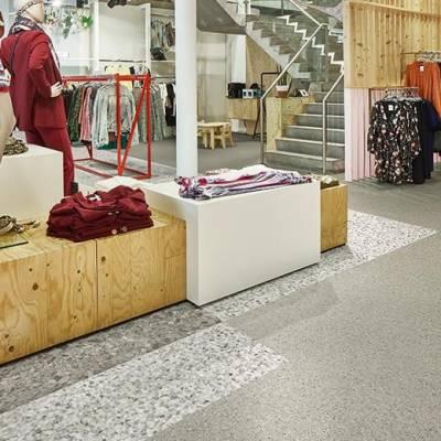 Allura Flex Material Tiles - 50cm x 50cm