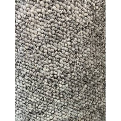 Balta Chunky Grey Loop (1m x 4m)
