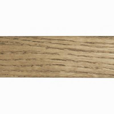 Parallel Solid Oak Trims - End Profile (990mm Long) - Vintage