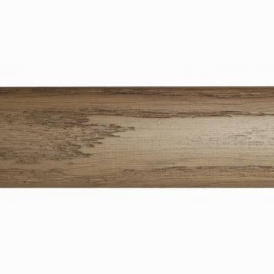 Parallel Solid Oak Trims - End Profile (990mm Long) - Kaup