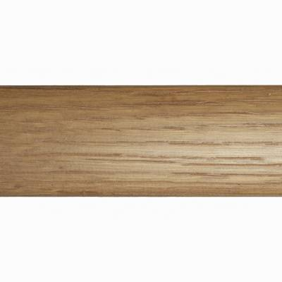 Parallel Solid Oak Trims - End Profile (990mm Long) - Warm Oak