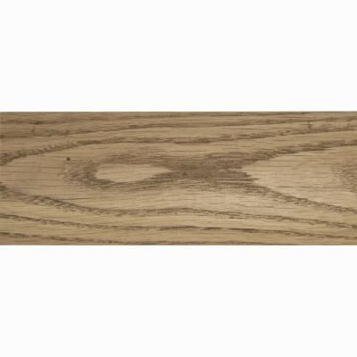 Parallel Solid Oak Trims - Ramp Profile (990mm Long) - Vintage