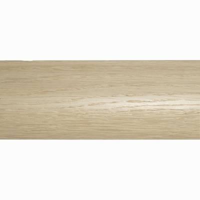 Parallel Solid Oak Trims - Ramp Profile (990mm Long) - Efri