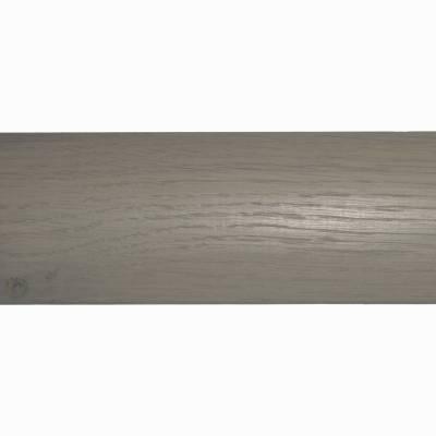 Parallel Solid Oak Trims - Ramp Profile (990mm Long) - Blanchon
