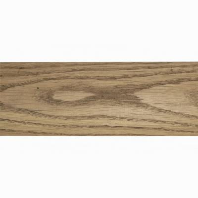 Parallel Solid Oak Trims - Ramp Profile (3m Long) - Vintage