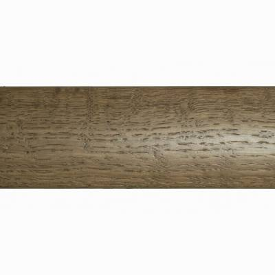 Parallel Solid Oak Trims - Twin Profile (990mm Long) - Kaup