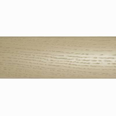 Parallel Solid Oak Trims - Twin Profile (990mm Long) - Sandstone
