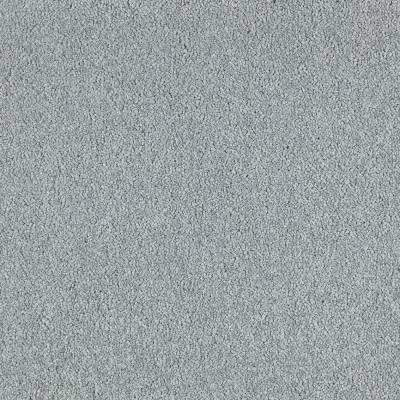 Lano Soft Distinction Carpet - Teal Grey