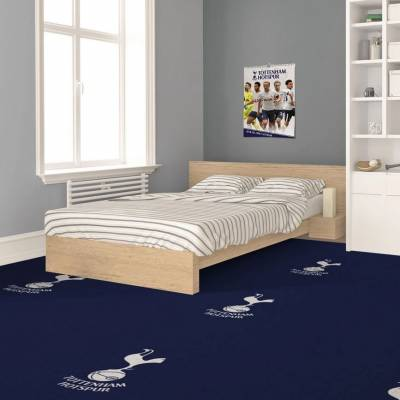 Football Carpets - Official Club Designs - Tottenham Hotspur