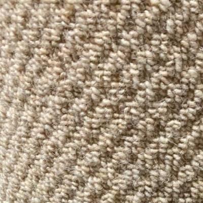 Tight Pile 100% Wool Berber (1.5m x 4m)