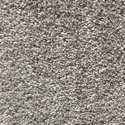 Grey Two Tone - Super Soft Pile (1.5m x 4m)