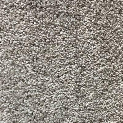 Grey Two Tone - Super Soft Pile (1.5m x 4m)
