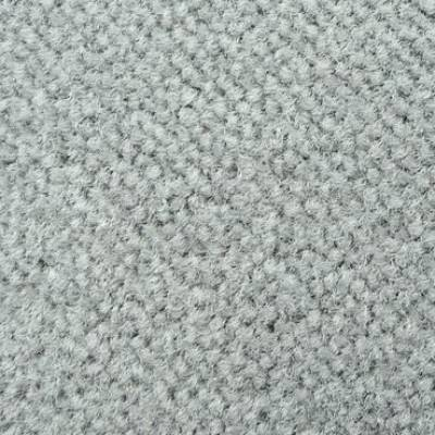 JHS Palmera Plus - Commercial Grade Carpet - Silver
