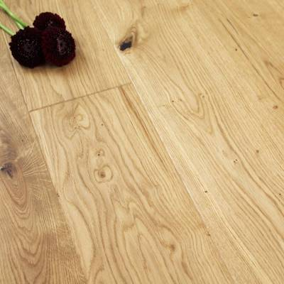 Chene Country Oak 125mm Wide - 14mm Engineered Oak