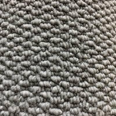 Chunky Loop Pile - Mid Grey (1.9m x 3.2m)