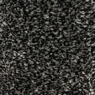 Deep Pile Charcoal Fleck (1.4m x 4m)