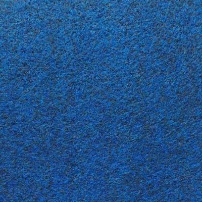 Heckmondwike Clearance Iron Duke - Blue (11.3m x 2m)