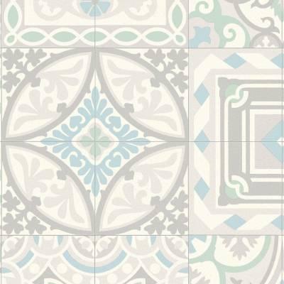 Shalimar Tile Vinyl