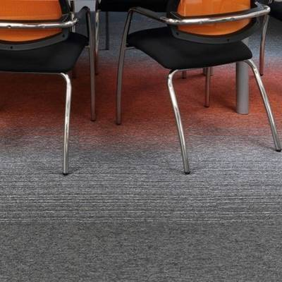 Burmatex Tivoli Mist Carpet Tiles