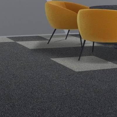 Burmatex Origin Cut Pile Carpet Tiles