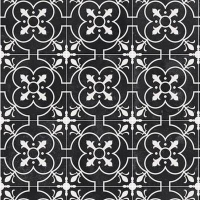 Beauflor Midnight Majestic Victorian Tile