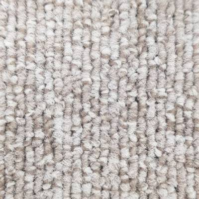 JHS Urban Space Carpet Tiles - Silver