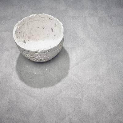 Tessera Diffusion Carpet Tiles - Glacial Flow