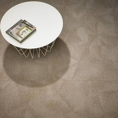 Tessera Diffusion Carpet Tiles - Nomadic Journey