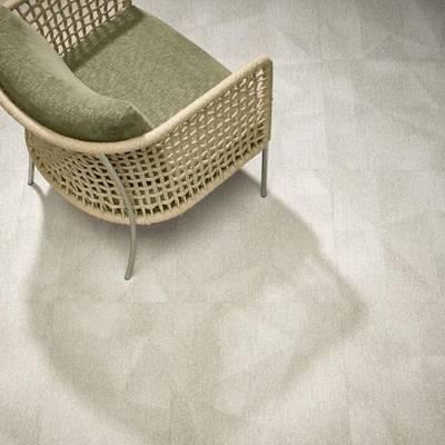 Tessera Diffusion Carpet Tiles - Perpetual Motion