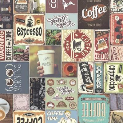Beauflor Moonlight Designer Vinyl - Coffee Time