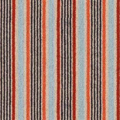 Alternative Flooring The Margo Selby Stripe Collection - Pegwell Carpet